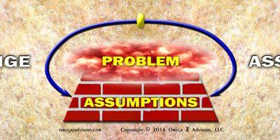Challenging Assumptions Behind 1+1=2