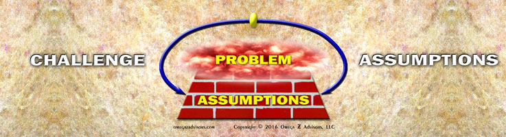 Challenging Assumptions Behind 1+1=2
