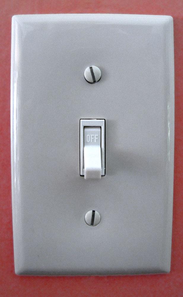 Light Switch - Omega Z Advisors
