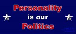 Personality & Politics