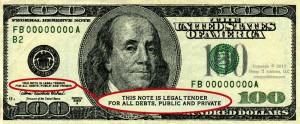 Faith Money
