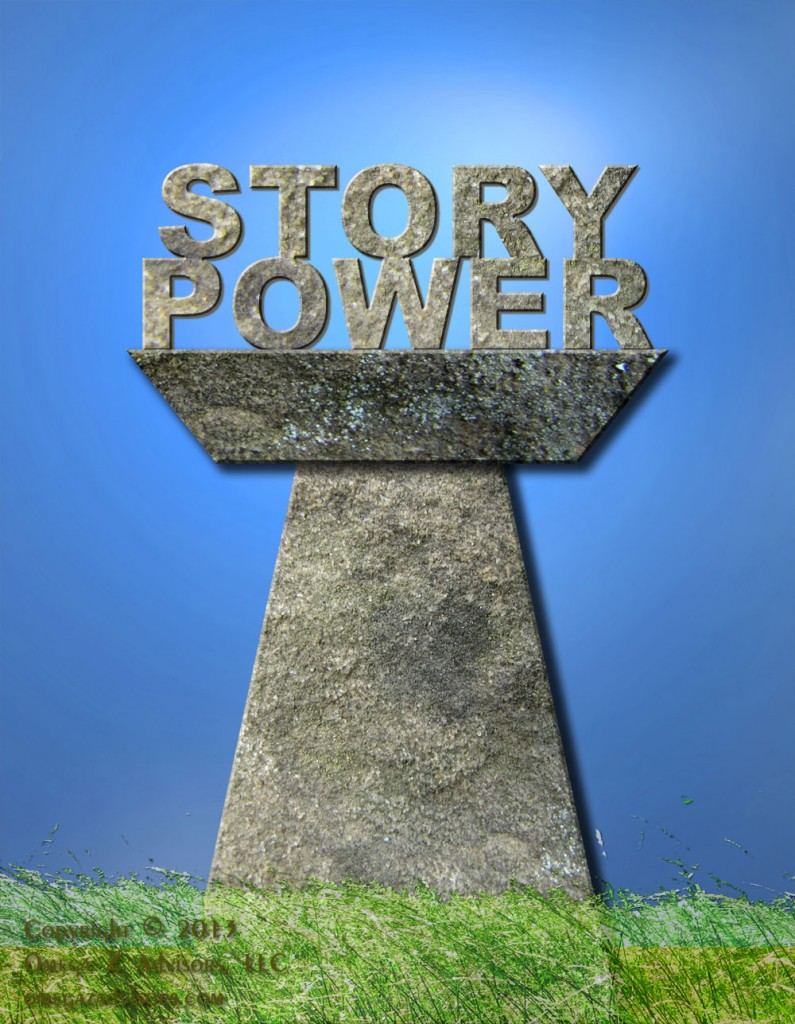 Story Power