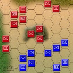 War Gaming Board