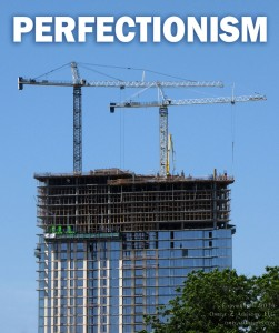 Perfectionism, Austin, Texas