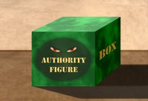 Authority Figure as Dangerous Figure
