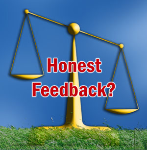 We often make common mistakes that make getting honest feedback from employees very difficult.