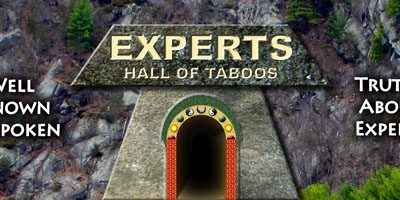 Most Social Secret About Experts