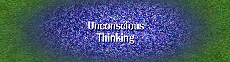 Military tapping unconscious thinking in their soldiers