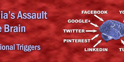 Social Media And The Brain