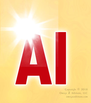 Understanding basic artificial intelligence helps us see the changes it might bring.