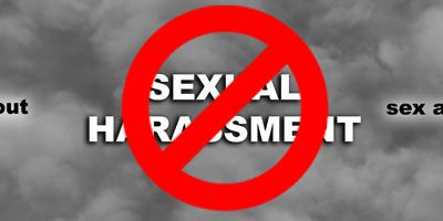 Sexual Harassment Discussion Topics