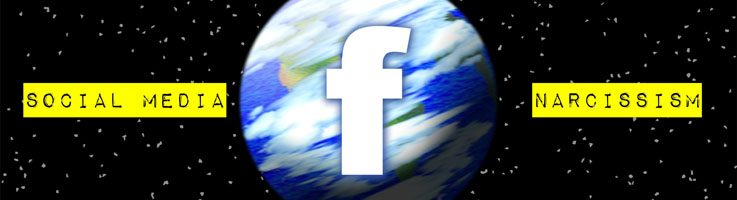 Narcissistic Contribution Of Facebook To Society