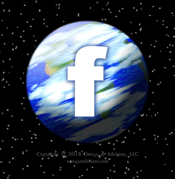 """The most invisible radical contribution of Facebook to society and social media has been to make narcissism """"sharing."""""""
