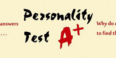 Telling The Truth On Personality Tests, Is It Necessary?