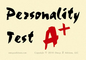In order for personality tests to work, people need to tell the truth; but is it really necessary in order to get a job?