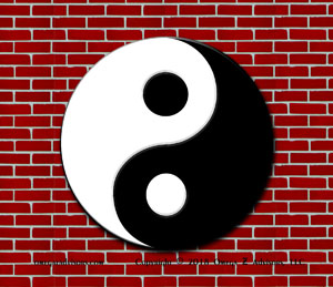 The importance of yin yang in business decisions comes into play when one must balance the countervailing forces in every situation.