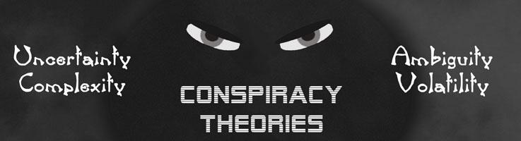 Coworkers Believing Conspiracy Theories