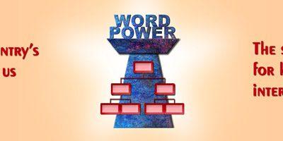 Keeping Your Job, Know The Organizational Language