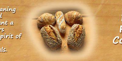 Company And Family, Born Over Bread