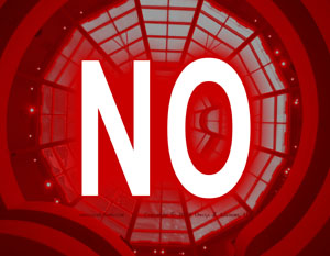 """Learning to say no at work is knowing that it's more than the outcome, """"yes"""" or """"no."""""""