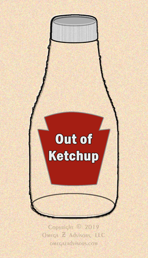 The Kraft Heinz failure highlights the business profitability paradox.